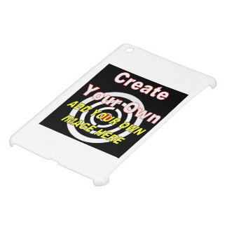 Create Your Own Instant Pproduct Case For The iPad Mini