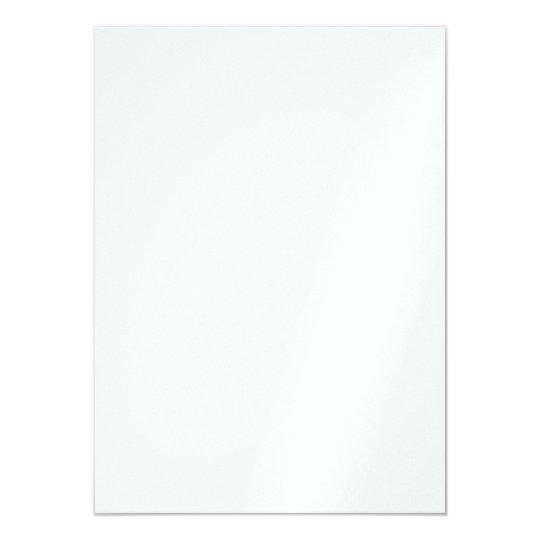 Pearl Shimmer 11.4 cm x 15.9 cm, Standard white envelopes included
