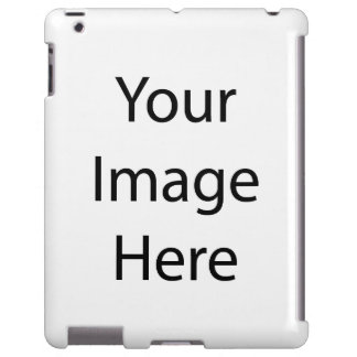 Create Your Own iPad 2 3 4 Case