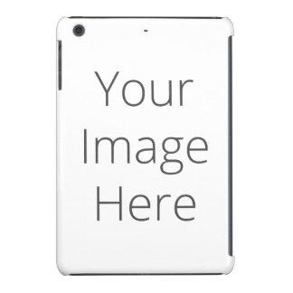 Create Your Own iPad Mini Case