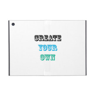 Create Your Own iPad mini iPad Mini Cases