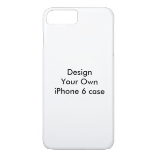 Create Your Own iPhone 7 iPhone 7 Plus Case