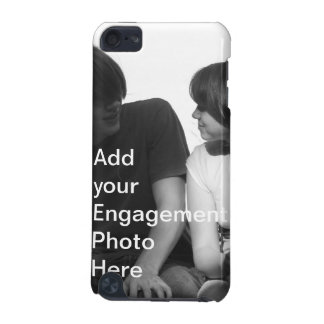 Create Your Own IPod Case with Engagement Photo