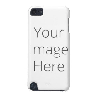 Create Your Own iPod Touch 5g Barely There Case