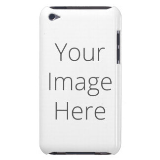Create Your Own iPod Touch Barely There Case Barely There iPod Case