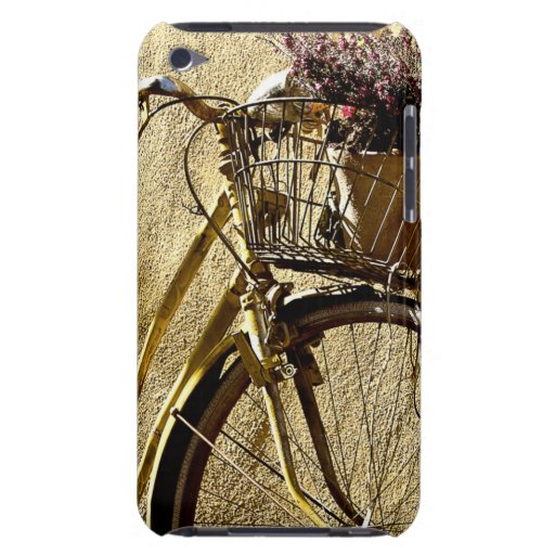 Create Your Own iPod Touch Case Template