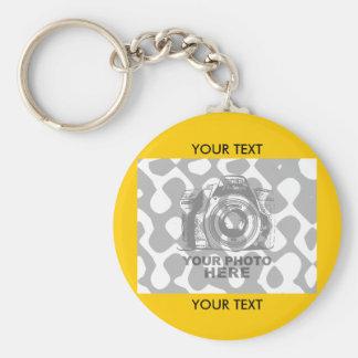 Create Your Own Keychain Horizontal