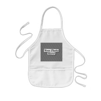 Create Your Own Kids Apron