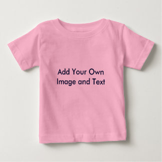 Create Your Own Kid's T-Shirt