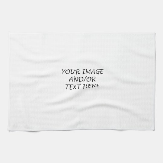 Create Your Own Kitchen Towel Collection
