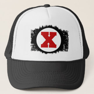 Create your own Letter Hat