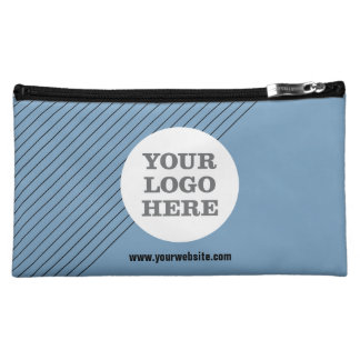 Create Your Own Logo Cosmetic Bag