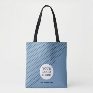 Create Your Own Logo Tote Bag