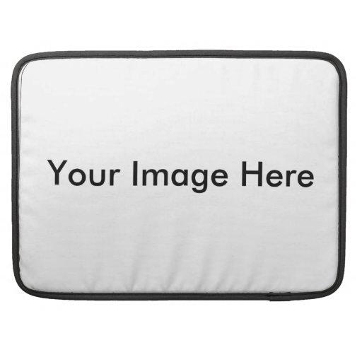 "Create Your Own MacBook Pro 15"" Sleeve MacBook Pro Sleeve"