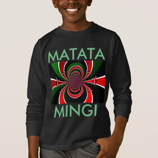 Create Your Own Matata Mingi Kenya Hakuna Matata
