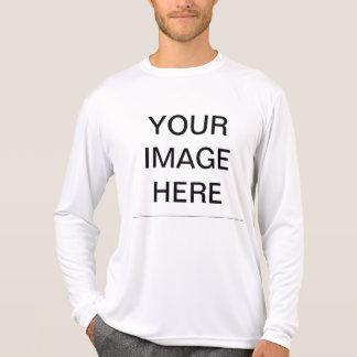 Create Your Own Men s Sport-Tek Active Tee Shirts
