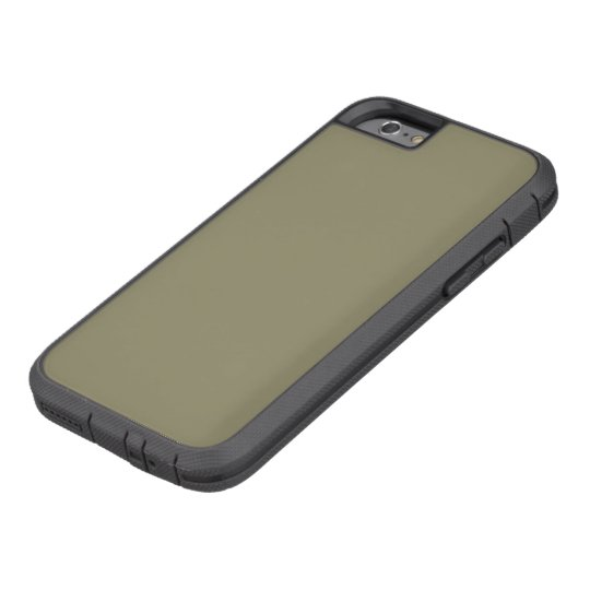 Create Your Own Military Grade iPhone 6/6s Case