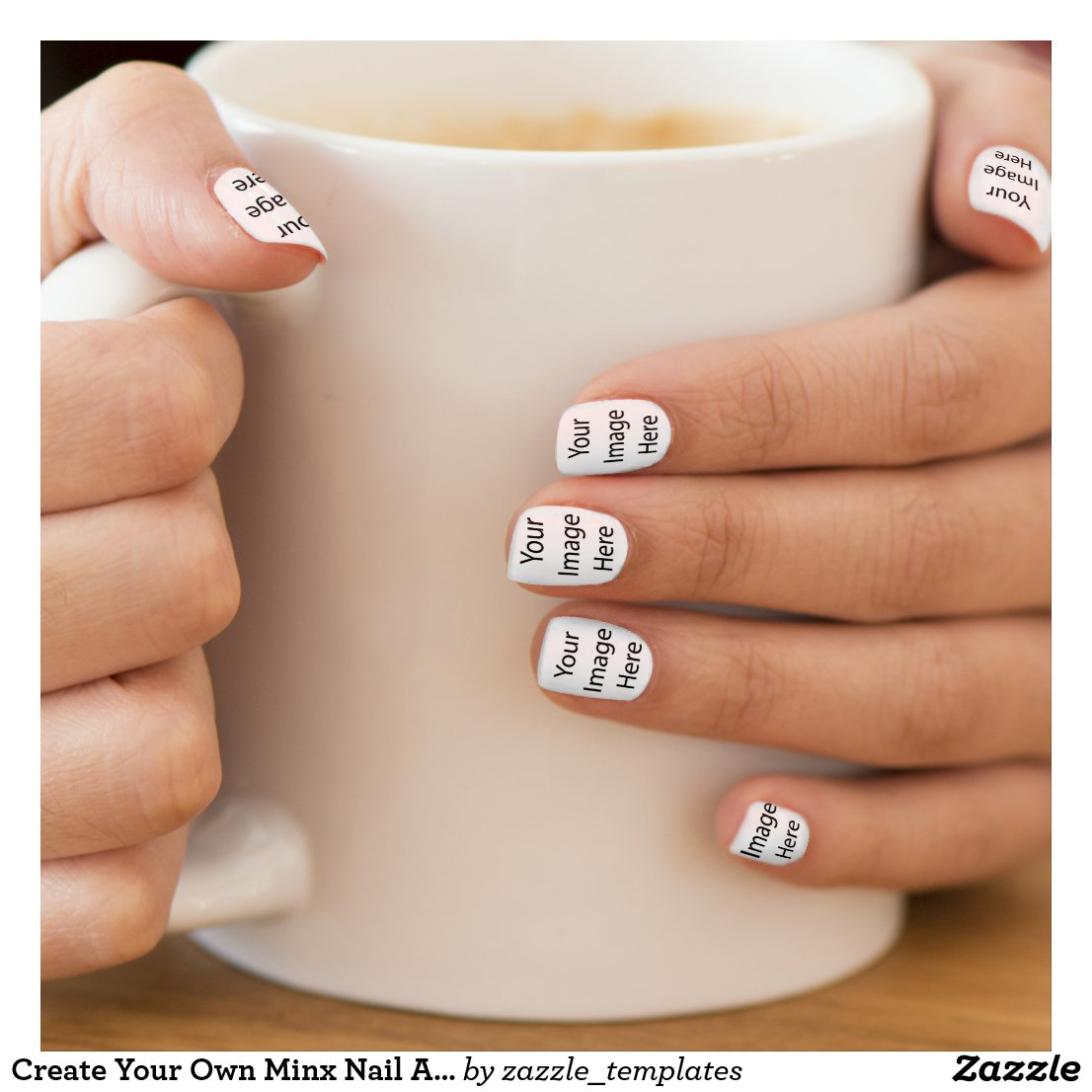 Create Your Own Nail Art