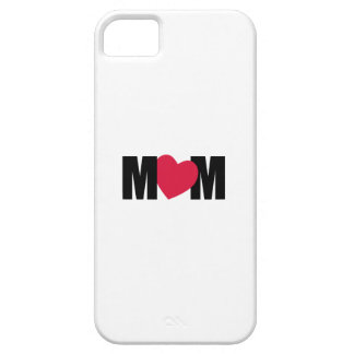 Create Your Own Mom Gifts - Personalize It! Case For The iPhone 5