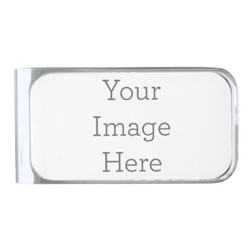 Create Your Own Money Clip