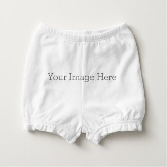 Create Your Own Nappy Cover