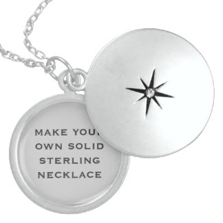 Create Your Own Necklaces
