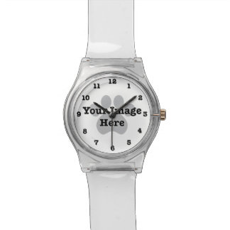 CREATE YOUR OWN NUMBERED WRIST WATCHES