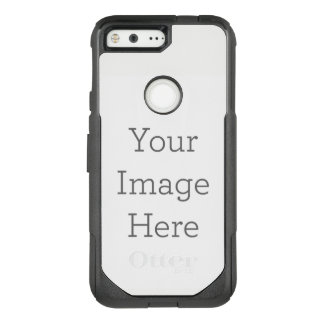 Create Your Own OtterBox Commuter Google Pixel Case
