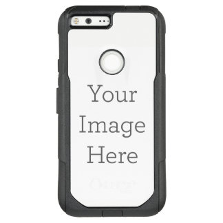 Create Your Own OtterBox Commuter Google Pixel XL Case