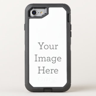 Create Your Own OtterBox Defender iPhone 7 Case