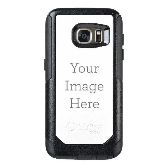 Custom OtterBox Samsung Galaxy S7 Commuter Series Case,