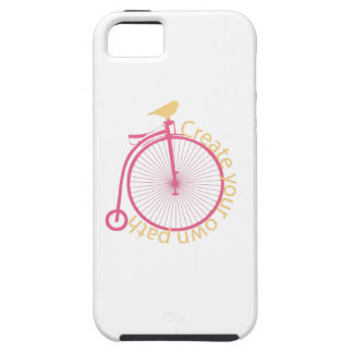 Create Your Own Path iPhone 5 Case