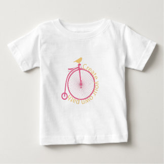 Create Your Own Path T Shirt