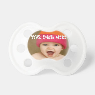 Create Your Own Personalized Pacifiers