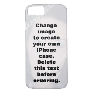 Create your own personalized photo iPhone case