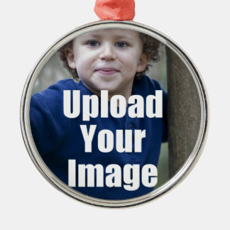 Create Your Own Personalized Photo Mug from Child Christmas Ornament