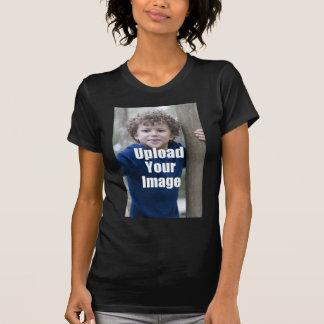 Create Your Own Personalized Photo Mug from Child Shirts