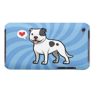 Create Your Own Pet Barely There iPod Cover