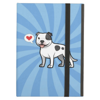 Create Your Own Pet iPad Air Case