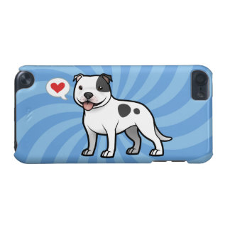 Create Your Own Pet iPod Touch (5th Generation) Cover
