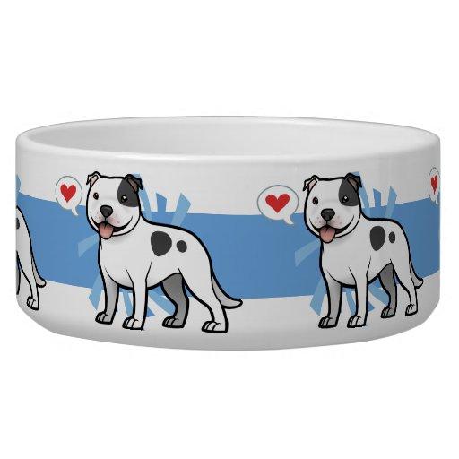 Create Your Own Pet Pet Bowl