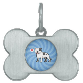 Create Your Own Pet Pet ID Tag