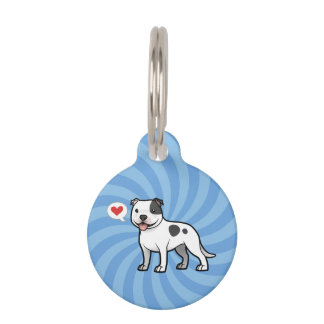 Create Your Own Pet Pet Tag