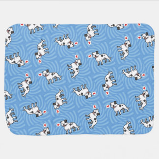 Create Your Own Pet Pramblankets