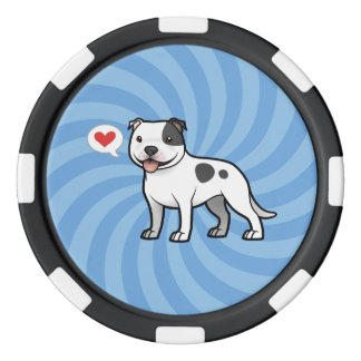 Create Your Own Pet Set Of Poker Chips