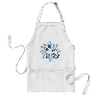 Create Your Own Pet Standard Apron