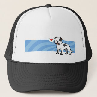 Create Your Own Pet Trucker Hat