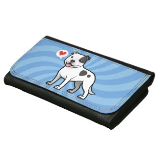 Create Your Own Pet Wallets