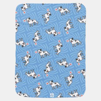 Create Your Own Pet Baby Blanket