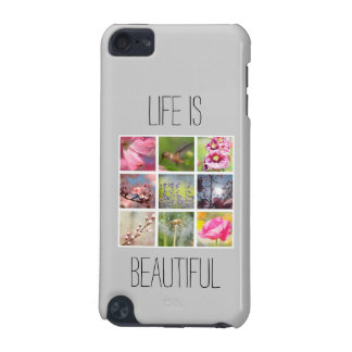Create Your Own Photo Collage iPod Touch (5th Generation) Cases